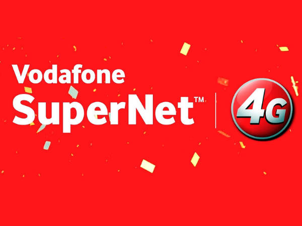 Vodafone expands SuperNet 4G services in 440 Towns in Haryana