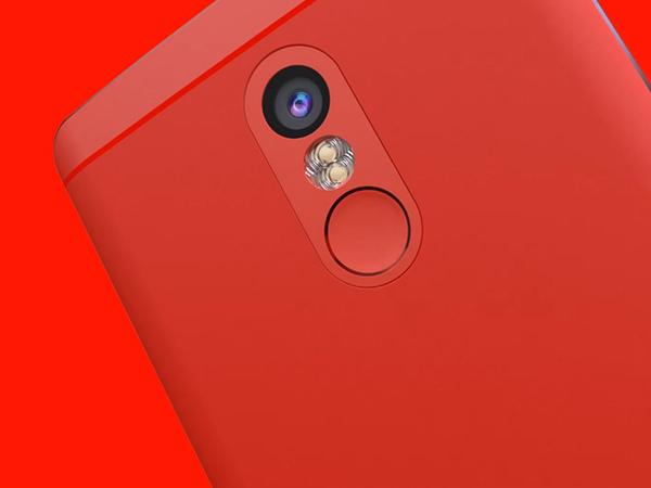 16MP camera is expected
