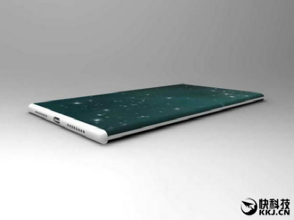 Ultra-thin design