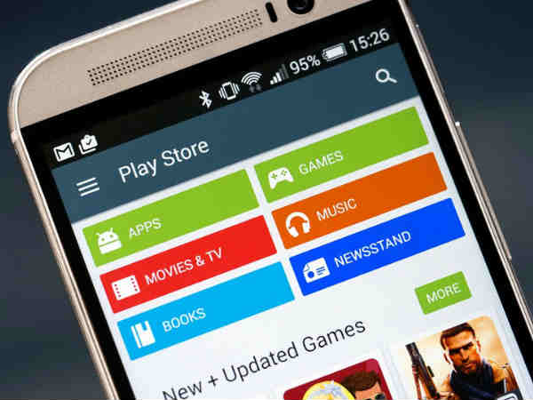 132 Windows malware infected Android apps removed from Play Store