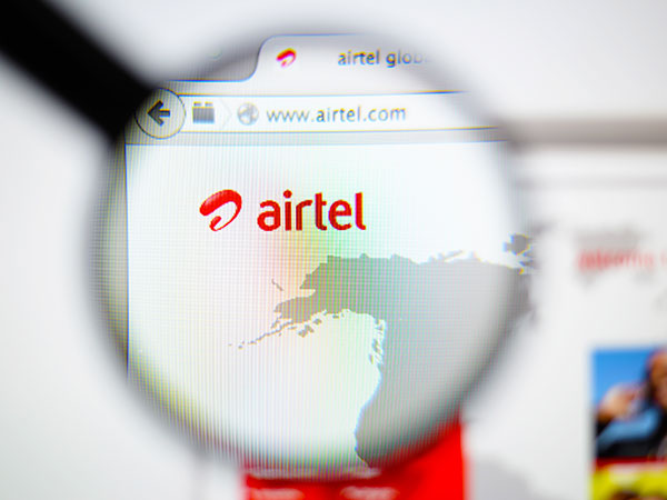 Airtel started the trial version of VoLTE