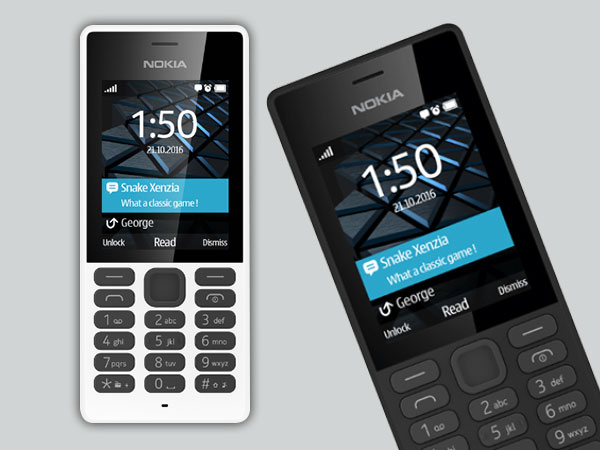New Nokia Phones to Launch in 120 Markets in Q2 2017