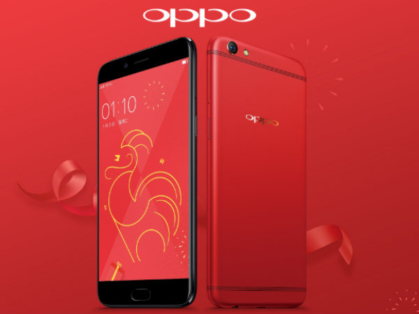 List Of Red Colored Smartphones To Consider Before Going For Red