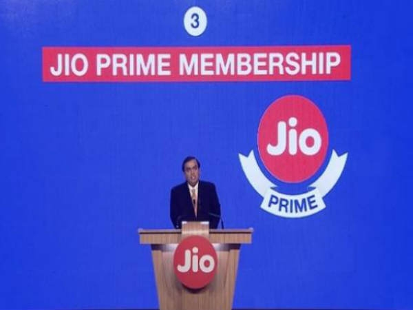 Jio Prime subscription offers double data benefits