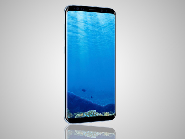 Should Apple Inc. (NASDAQ:AAPL) Worry About Samsung Galaxy S8?