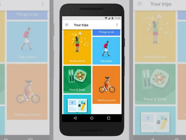 5 things you should know about Google's Travel App