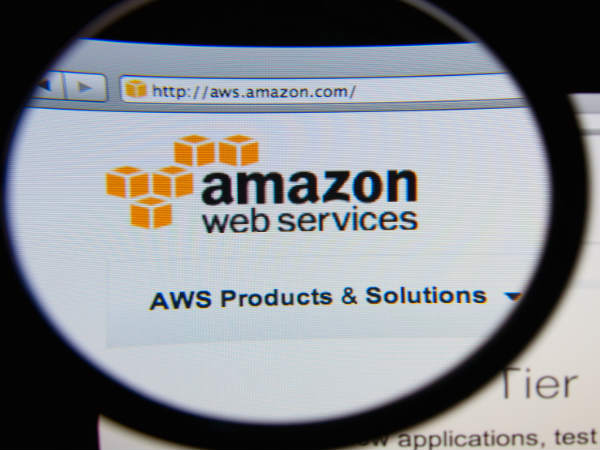 Amazon's cloud computing services failed, $160m loss estimated