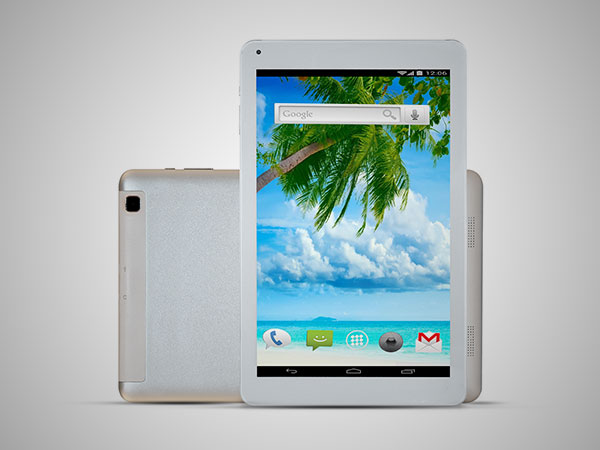 Ambrane India announces affordable AQ11 Tablet for just Rs. 7999/-
