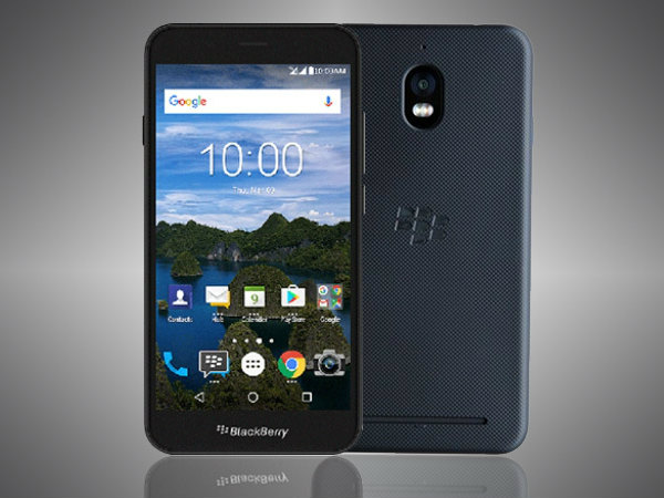 Blackberry Aurora with Dual SIM launched: Big threat to these phones