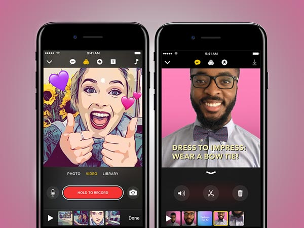 Apple launches Clips: A new video app for iOS