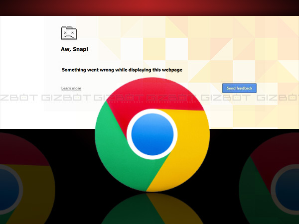 How to Fix Aw Snap Error in Google Chrome: 5 Simple Steps