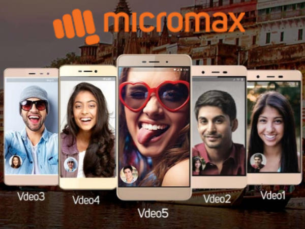 Best Micromax 4G VoLte smartphones with Android to buy under Rs 7,000