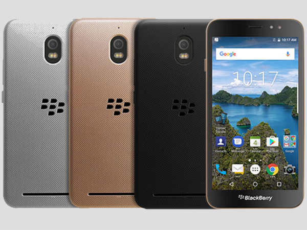 Blackberry Aurora: New press image leaks online