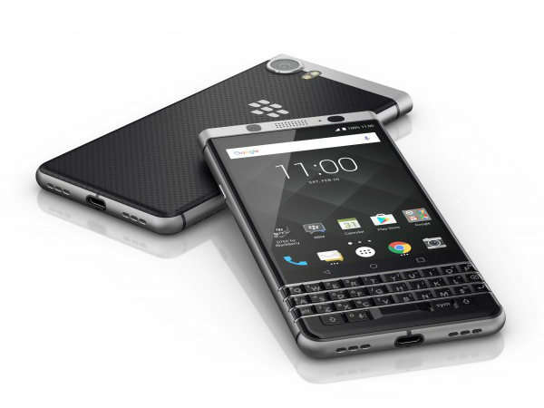 BlackBerry KEYone Indian price leaked, alleged to come at Rs. 39,999