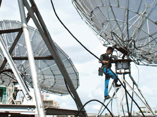 BSNL partners with local cable operators to provide broadband services