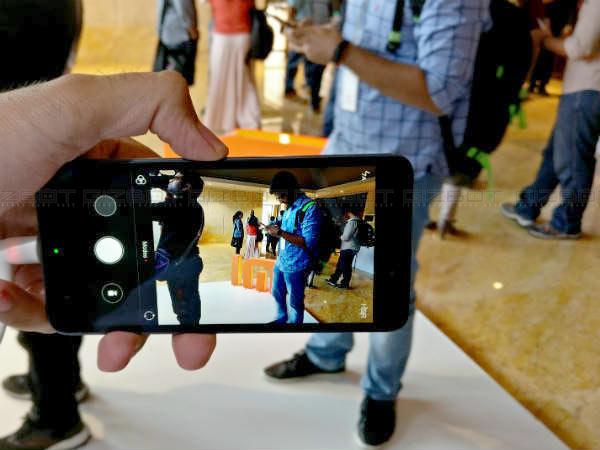 Xiaomi Redmi 4A First Impressions