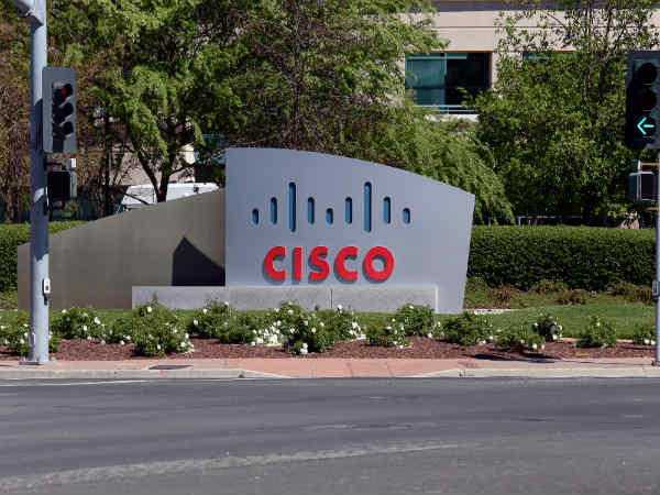 Cisco launches 'Made in India' router