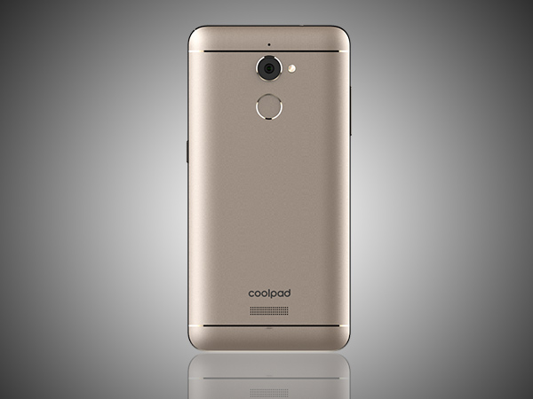 Coolpad Note 5 lite first impression