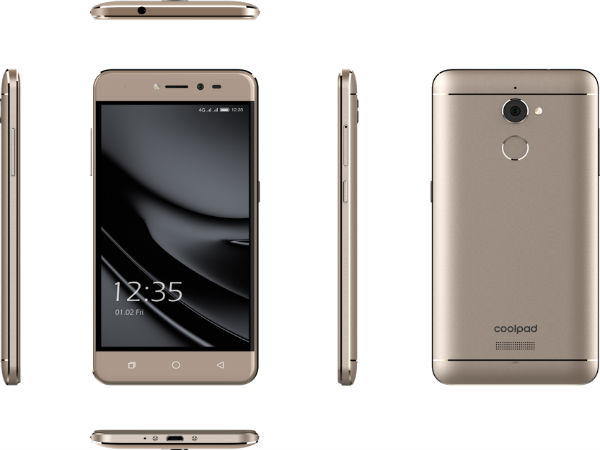 Coolpad plans to set up 1000 more retail outlets