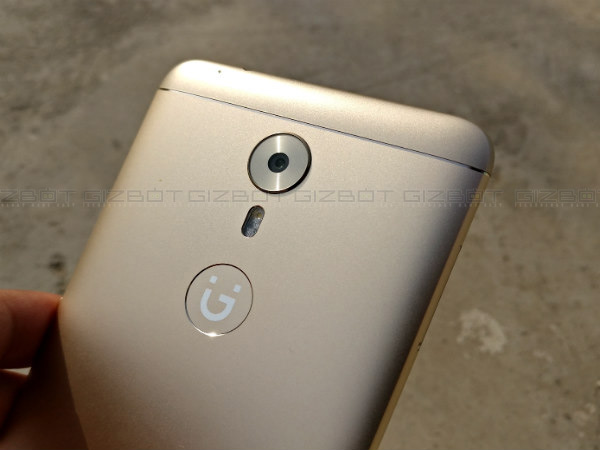 Gionee A1 first impressions