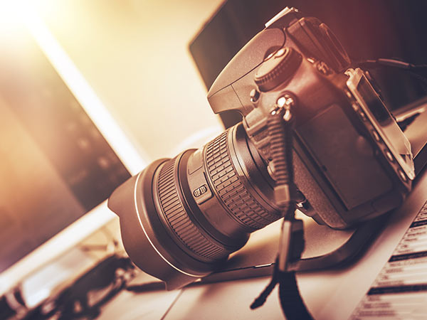 Better know these things if you have a DSLR