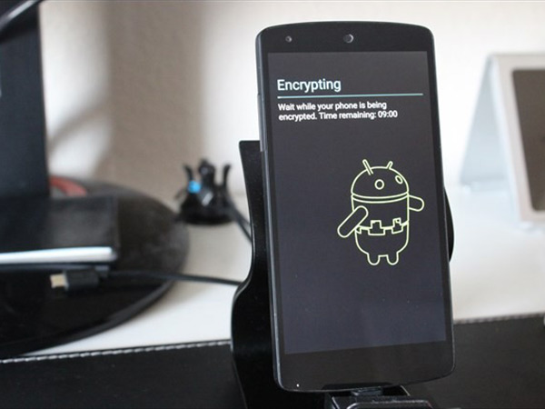 How to Encrypt your smartphone in 7 simple steps