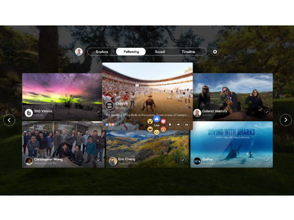 Vimeo Announces Support for 360-Degree Video