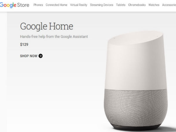 Finally, Google Store lets you buy products from any other country