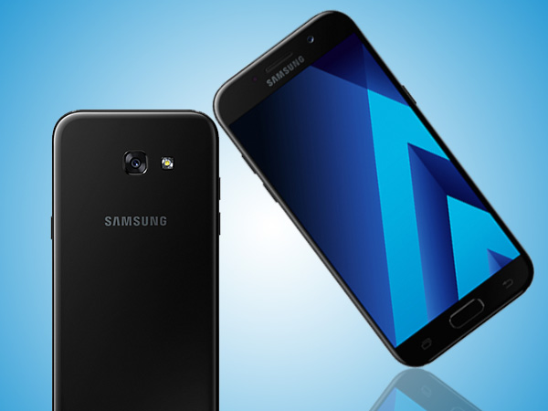 Samsung Galaxy A5, Galaxy A7 launched in India