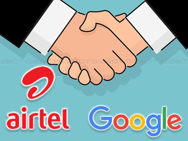 Google partners with Airtel, SK Telecom for next-gen mobile networks