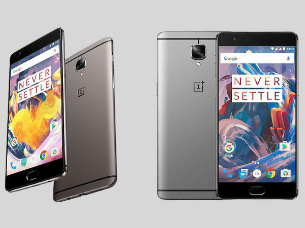 OnePlus 5 rumors: Device may come in matte black variant