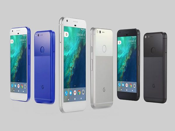 Google to reveal a third smartphone 'Taimen' apart from Pixel devices?