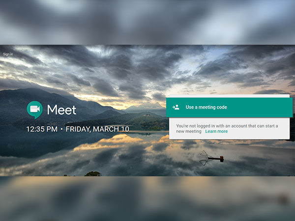 Google launches two new Hangout apps - Meet and Chat
