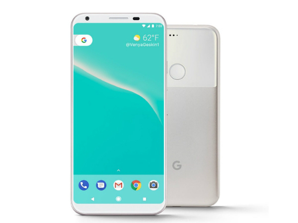 Google Pixel 2: What we expect to see later this year