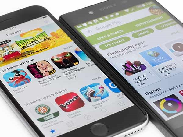 Google Play Store being updated with developer-friendly tweaks