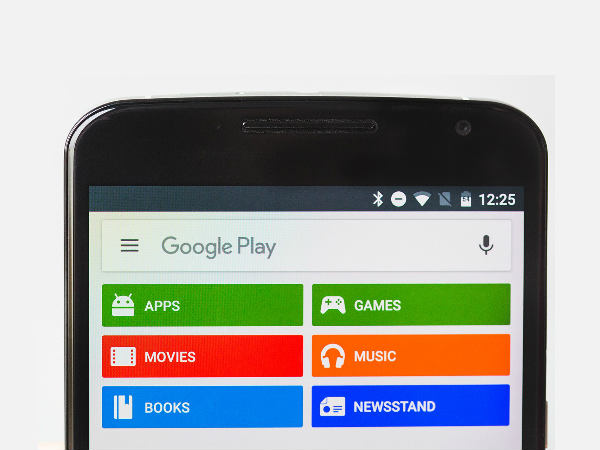 "Google Play introduces ""Free App of the Week"