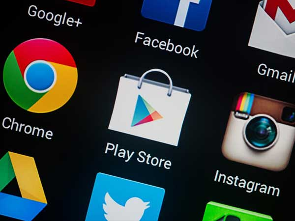 "Google Play Store updated, comes with a new ""My Apps"" section"
