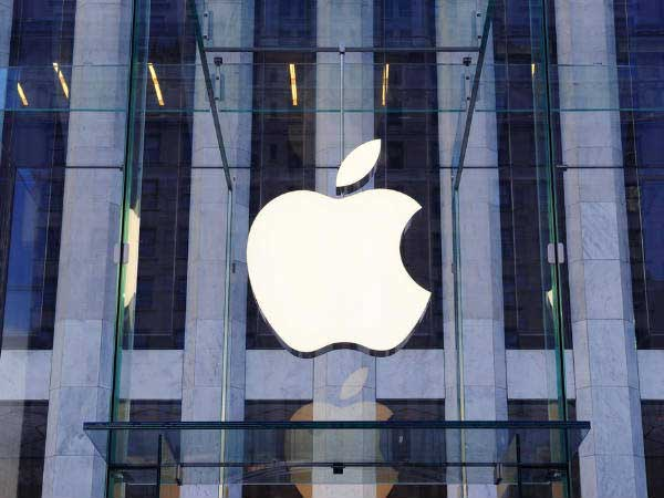Hackers target Apple over iCloud accounts
