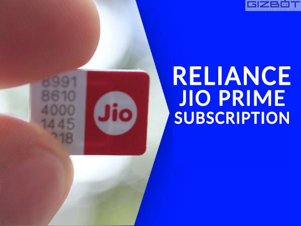 How to become a Reliance Jio Prime member for free