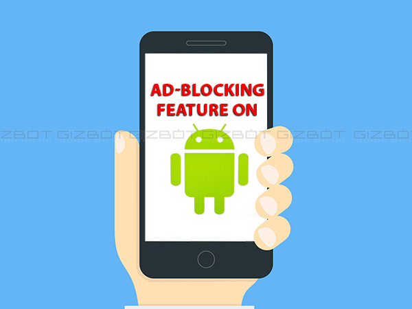 How to enable ad-block feature on any Android phone