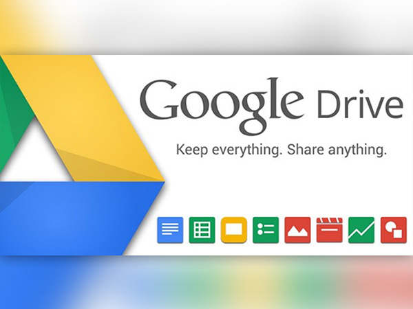 How to use Google Drive on Android phone to scan your documents