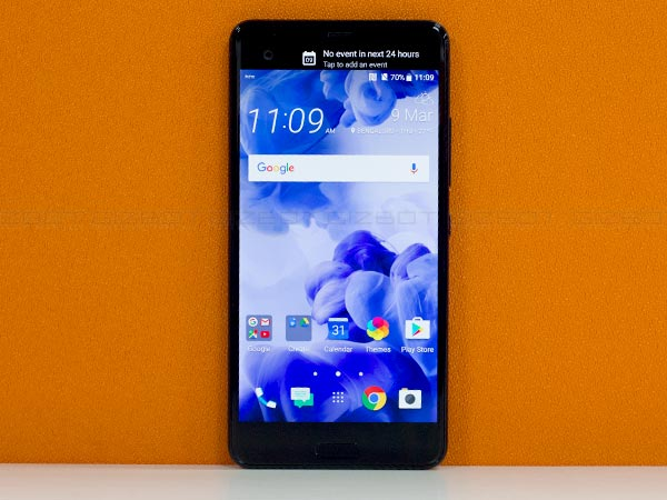 HTC U Ultra benchmark results: Can it beat other flagship devices?