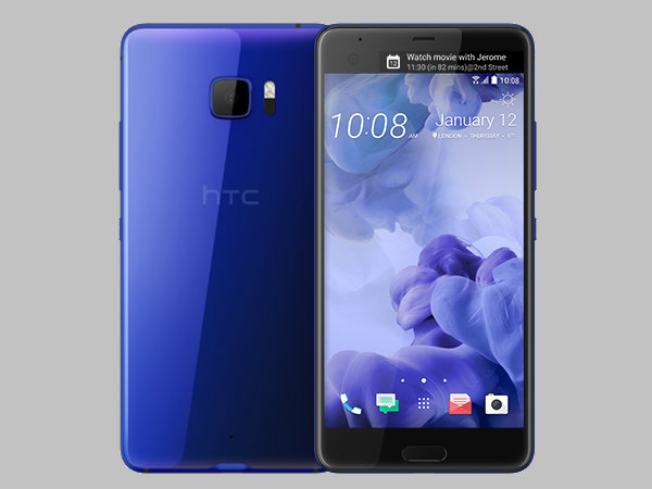 HTC U Ultra now available for purchase in India at Rs. 59,990