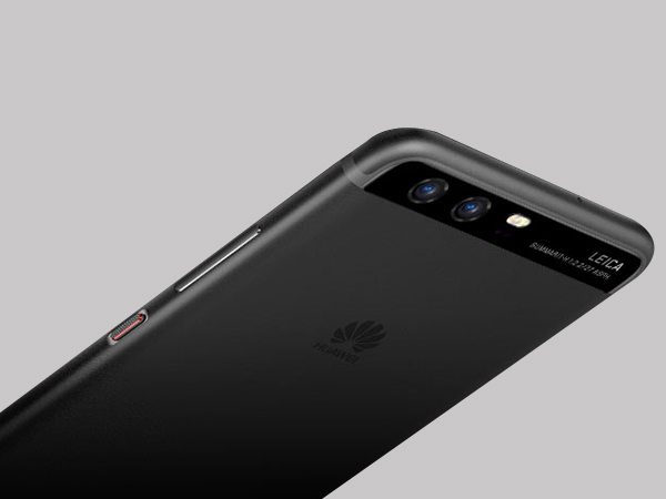 Huawei P11 will be unveiled at MWC 2018, confirms VP