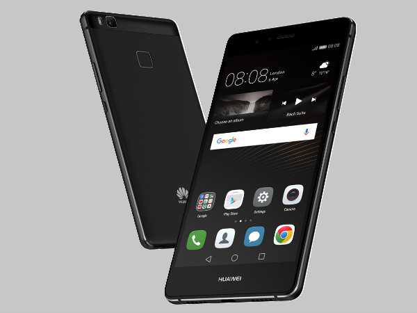 Huawei P9 smartphones to receive Android 7.0 Nougat in March