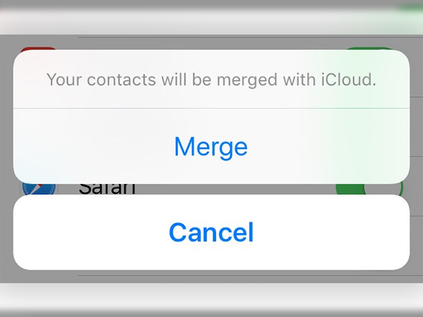 How to Retrieve Deleted iPhone Contacts?