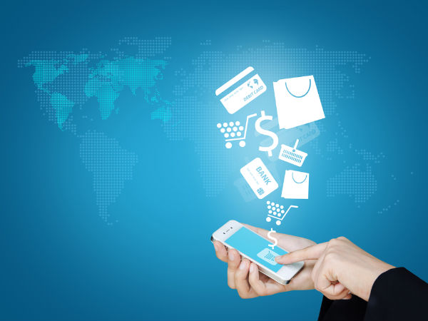 Omni-channel retail technology can change the way we purchase goods