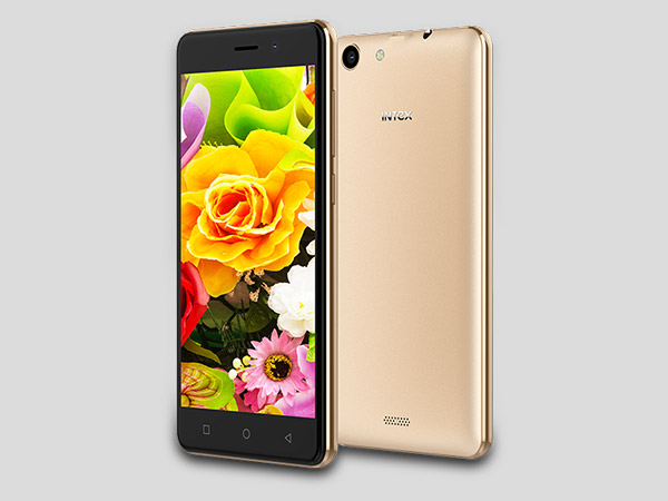 Intex Aqua Strong 5.1+ offers 4G VoLTE and Android 6.0 at Rs. 5,490