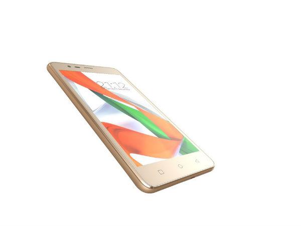 Zen Mobiles launches 4G smartphone - Admire Swadesh