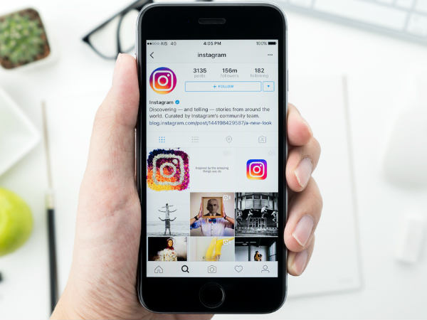 Instagram to start blurring 'sensitive' posts from now onwards